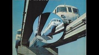 「モノレールの歌」は、東京モノレール1964年9月の開通記念として...