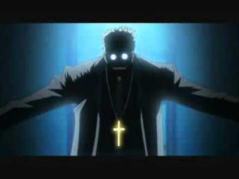 Hellsing Ultimate  -  Get Psycho!  AMV