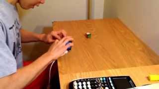 1x1 rubik s cube solve 0 02 seconds
