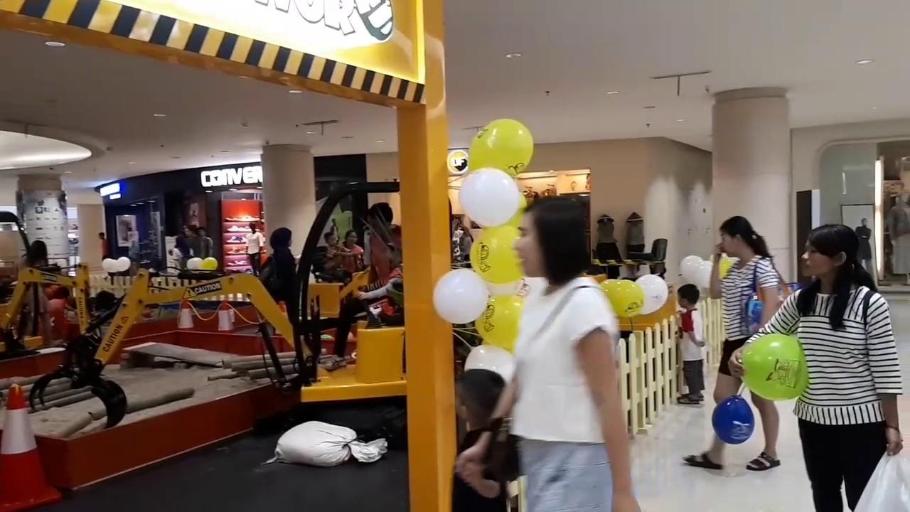 Kidswork at mall alam sutera grand opening 25 feb 2017 youtube kidswork at mall alam sutera grand opening 25 feb 2017 altavistaventures Images