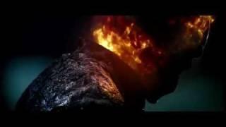 Hayalet Sürücü 2 intikam Ateşi Filmi 2012 Yeni Fragman
