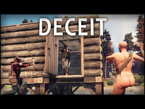 DECEIT - Rust Solo #16