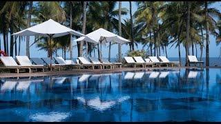 Отели Гоа.Vivanta by Taj Holiday Village 5*.Кандолим.Обзор(Горящие туры и путевки: https://goo.gl/cggylG Заказ отеля по всему миру (низкие цены) https://goo.gl/4gwPkY Дешевые авиабилеты:..., 2015-12-13T06:04:33.000Z)