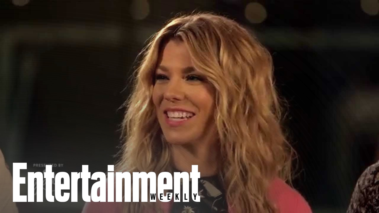The Band Perry Q&A: We Are A Democracy, You Have To Remember To Dream | Entertainment Weekly