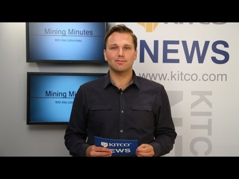 Kitco News' Mining Minutes: Major Pains for Barrick Gold & South Africa