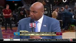 Cavaliers vs Warriors Game 3 Preview NBA Finals | NBA Gametime | June 7, 2018
