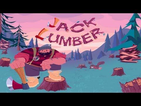 Jack Lumber - Universal - HD Gameplay Trailer