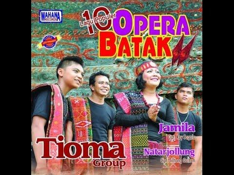 Tioma Group - Sidoli Pargitar
