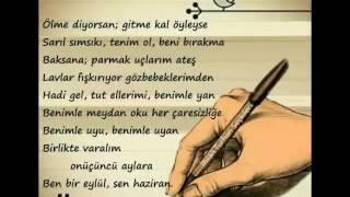 Sovket Kerimli / Deli bir aglamaq kecir konlumden(1) 22.04.2017