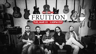 Fruition Live at Relix