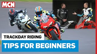 How to ride oฑ track | Neevesy's riding tips | MCN