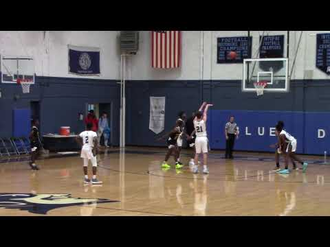 Sankofa vs Springside Chestnut Hill Academy 12/10/2018