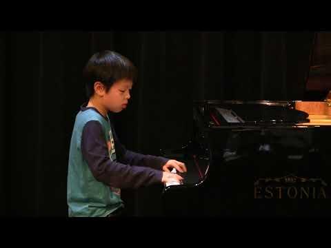 MOZART Piano Concerto No 19, K 459, I Allegro