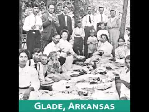 Dinner'll Soon Be Ready: Memories of Glade, Arkansas
