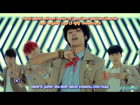VIXX - Rock Ur Body IndoSub (ChonkSub16)