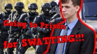 Casey Viner Gets 15-Months in Prison for His Involvement Kansas Swatting Death | #TipsterNews