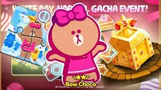 LINE RANGERS INDONESIA : MARCH 13TH EVENTS (PUZZLE, NORMAL GACHA, GOLDEN CHEST)