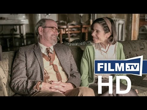 THE SHAPE OF WATER Trailer German Deutsch (2018) HD streaming vf