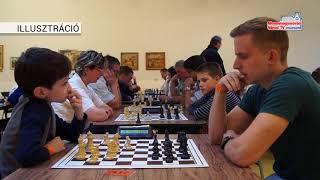 Thermál Open Nemzetközi Sakkverseny