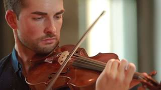 jsbach violin solo sonata no1 bwv 1001 adagio fugue niek baar violin