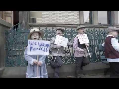 February half term - Washington Children