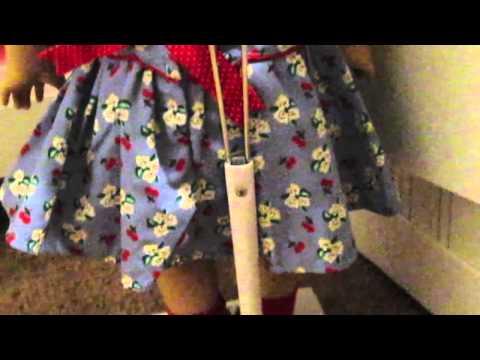 Review Of American Girl Doll Emily Bennett