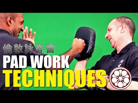 5 Mistakes Beginners Should Avoid When Punching Pads in Wing Chun