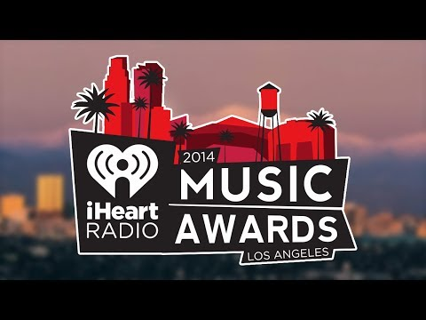 Full iHeartRadio Music Awards 2014 (Full HD)