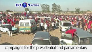 zimbabwean war veterans association boycott president mugabe s speech voa60 africa 8 9 2016
