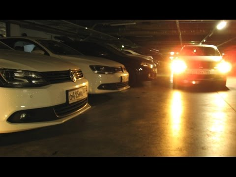 Jetta Club - Moscow Point