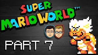 Resonance   Super Mario World - Part 7