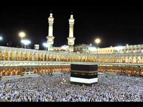 Shuraim تلاوة خاشعة للشيخ سعود الشريم سورة الأعراف كاملة