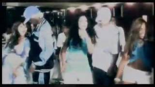 Jamali - Maisha (clip vidéo)