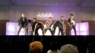 Quest Crew @ World Of Dance 2009 SD