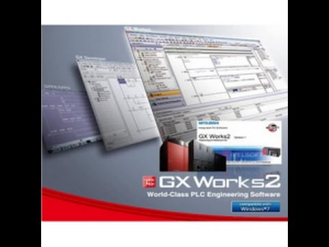 gx works 2 full download