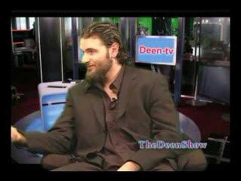 Why Jorge Garcia accepted Islam? Interview on TheDeenShow