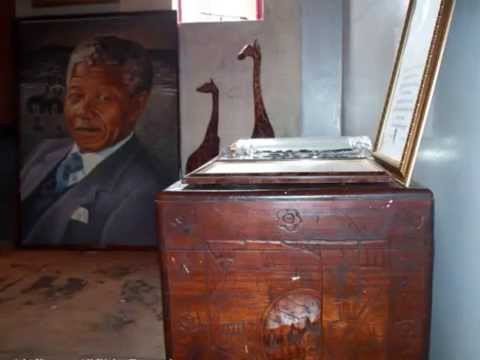 Hugeaux Photography: The Nelson Mandela Museum: Johannesburg, South Africa 2012.wmv