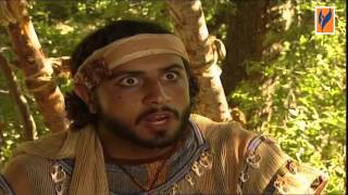 مسلسل سيف بن ذي يزن الحلقة 26 السادسة والعشرون    Saif Bin Zee Yazan
