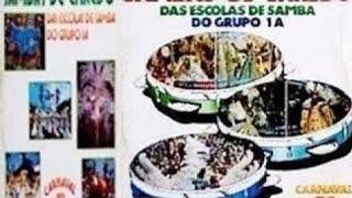 Baixar Grandes Sambas de Enredo Especial (Carnaval Rio 1981 - 1982)