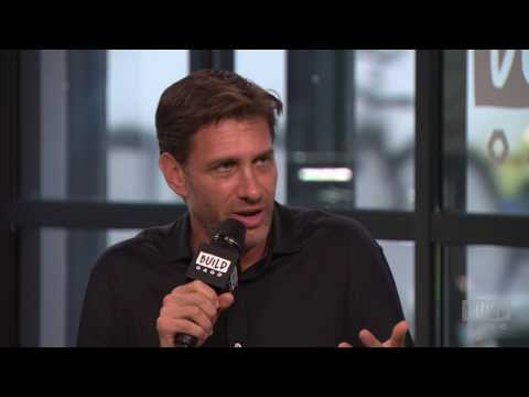 Mike Greenberg On His Partnership With Dove MenCare