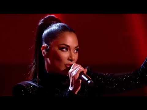 BLACK EYED PEAS feat. Nicole Scherzinger - Wings & Just Can't Get Enough