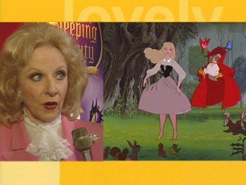 HD Sleeping Beauty 50th Anniversary