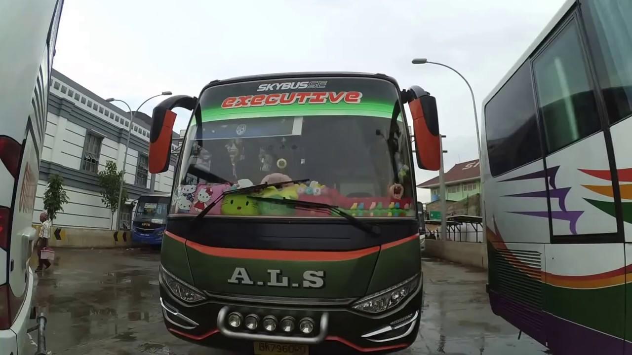 Ini Dia Bus Als Paling Keren Se Indonesia Artis Bus Als