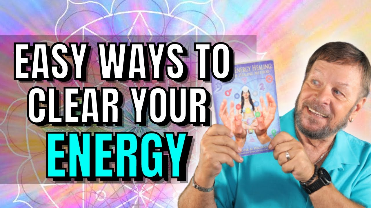 Signs You Need To Clear & Cleanse Your Energy | 11 Easy Ways To Clear