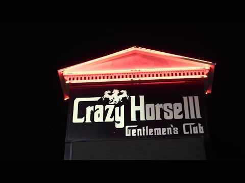 Crazy Horse 3 - Las Vegas