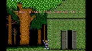 Totb-019 - Ghosts 'n Goblins (arcade)