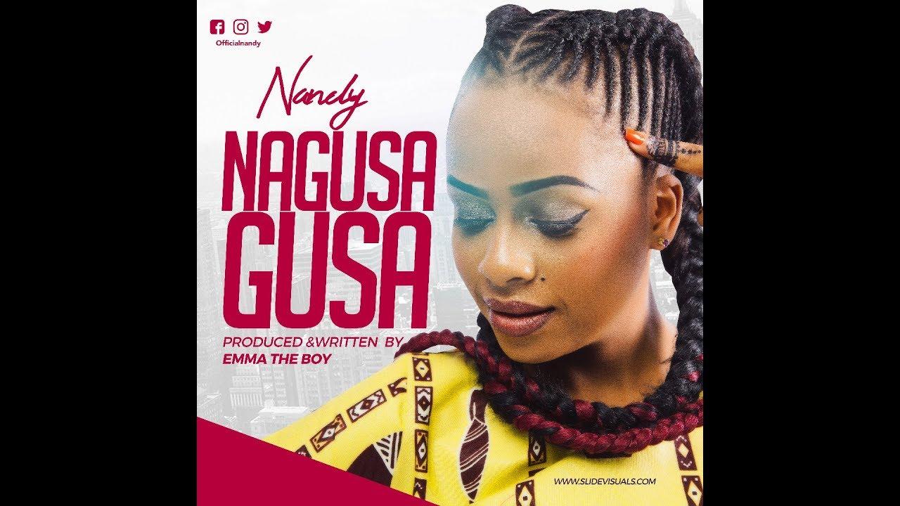 Download Nandy x Byser - Nagusa Gusa Remix