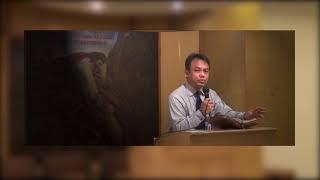 Renungan WIUM - Pembicara Pdt. David Panjaitan