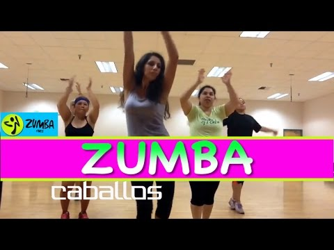 Zumba Exercise | {ejercicio} | Caballos Del Norte | video