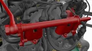 Nouveau Rotax 912 iS